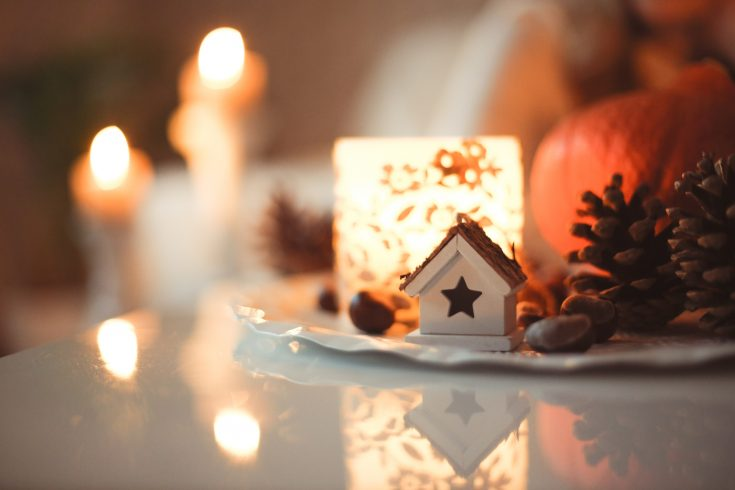 How to Have a Happy Hygge Christmas