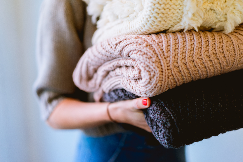 Reasons to love winter | Photo by Dan Gold on Unsplash