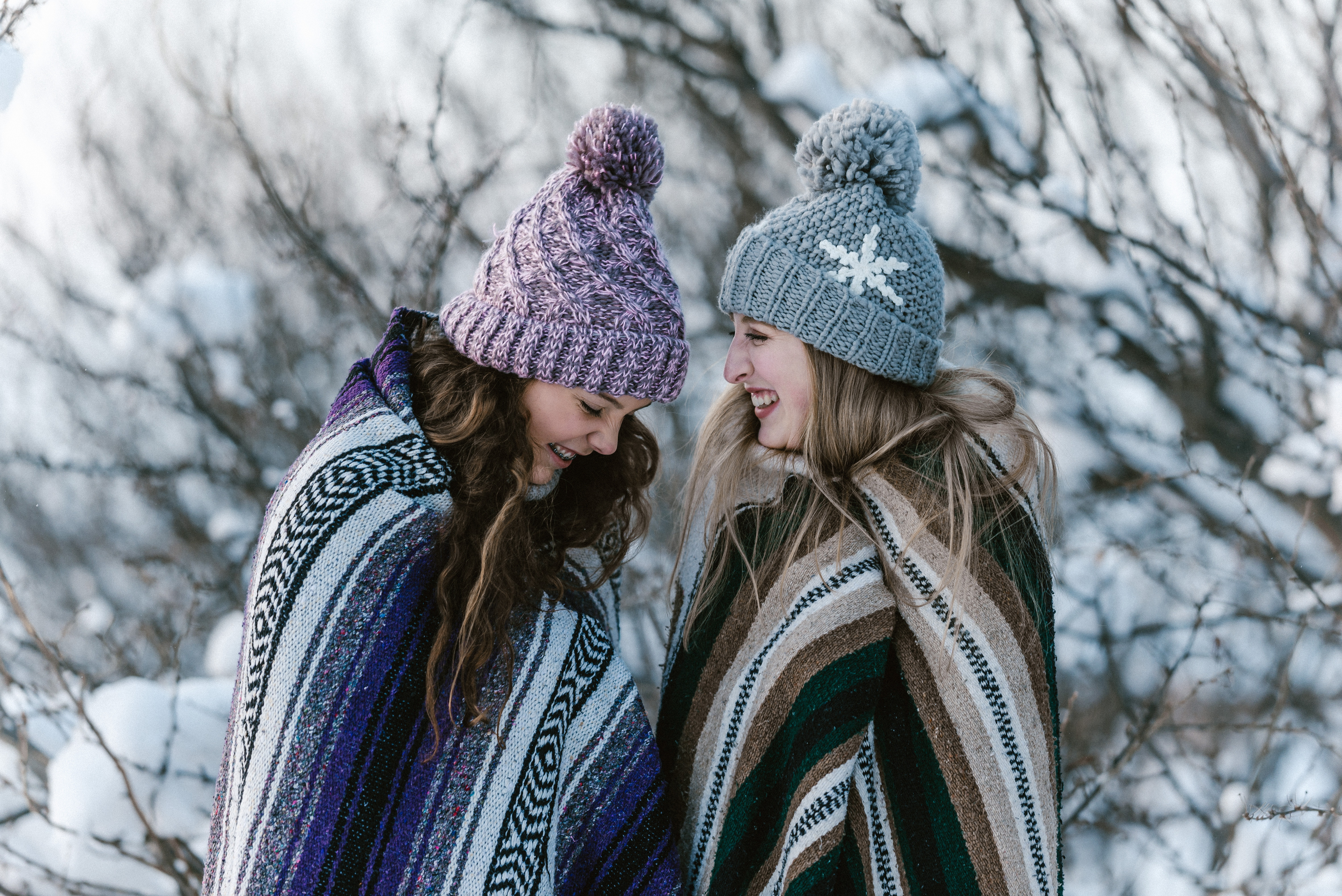 Reasons to love winter | Photo by Genessa Panainte on Unsplash