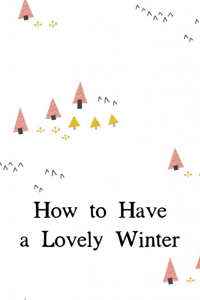 5 reasons to love winter