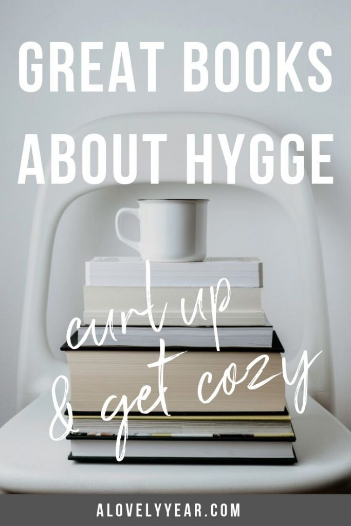 Favourite books about hygge