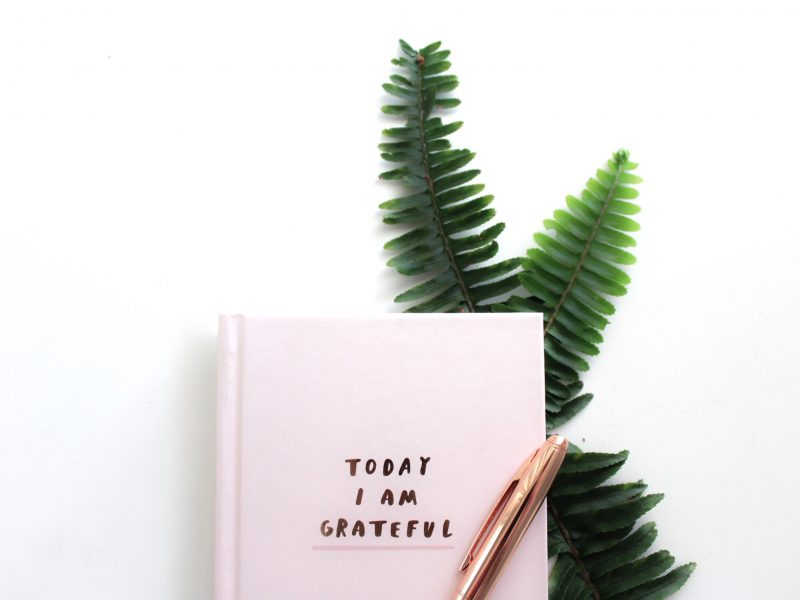 8 inspiring ways to track your self-care | Photo by Gabrielle Henderson on Unsplash