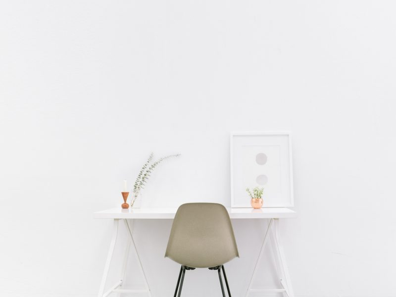 How to start decluttering   Photo by Bench Accounting on Unsplash