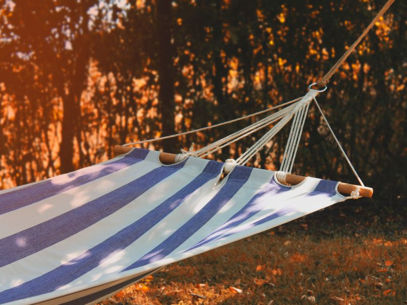hygge in spring and summer | Photo by Angelina Kichukova on Unsplash