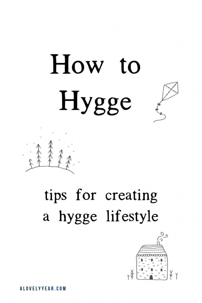How to live a hygge lifestyle