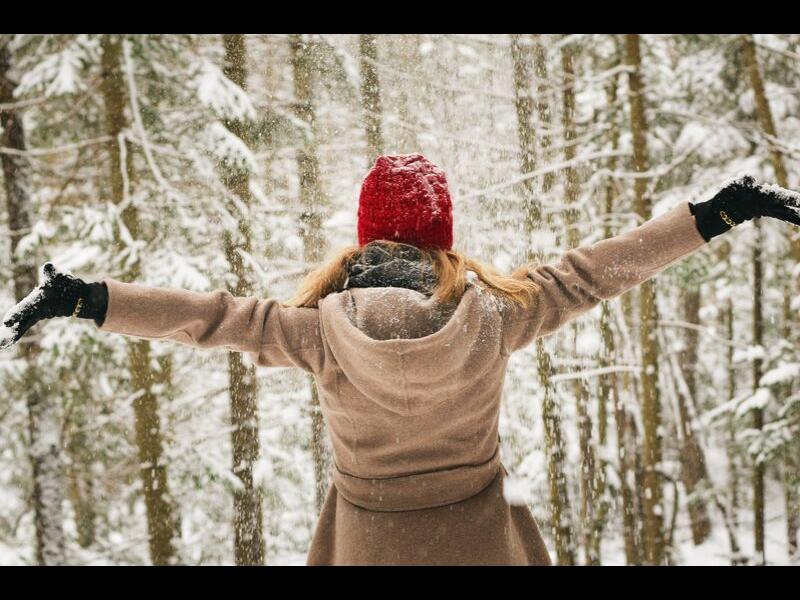 winter self-care ideas